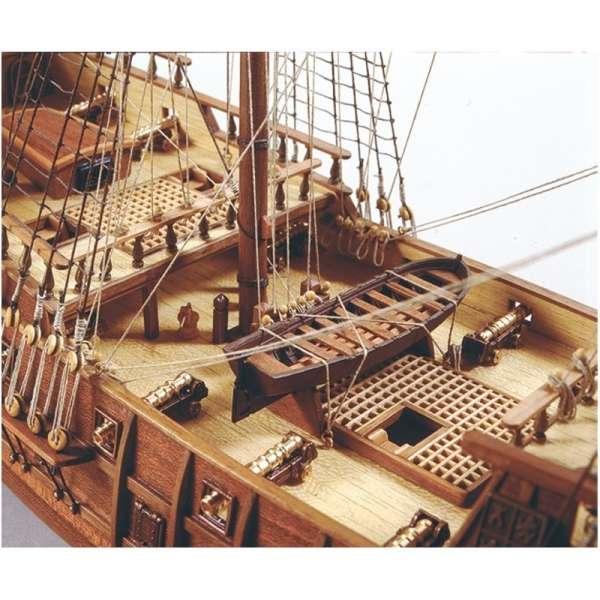 drewniany-model-do-sklejania-galeonu-san-juan-sklep-modeledo-image_Artesania Latina drewniane modele statków_18022_4