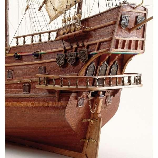 drewniany-model-do-sklejania-galeonu-san-juan-sklep-modeledo-image_Artesania Latina drewniane modele statków_18022_3