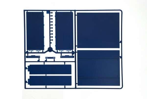 Model ciężarówki z naczepą Daf XF105 w/Maritime w skali 1:24 model Italeri 3920 ita3920_image_13-image_Italeri_3920_3