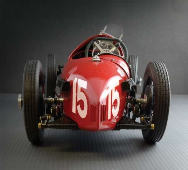 Model kolekcjonerski Fiat 806 Grand Prix Italeri 4702 image_fiat806_ita4702_5-image_Italeri_4702_6