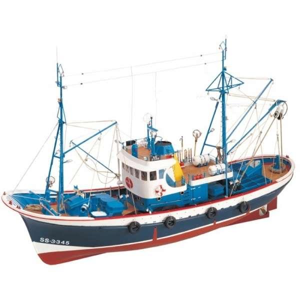 model_drewniany_do_sklejania_artesania_20506_kuter_rybacki_marina_ii_sklep_modelarski_modeledo_image_5