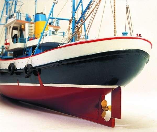 model_drewniany_do_sklejania_artesania_20506_kuter_rybacki_marina_ii_sklep_modelarski_modeledo_image_2