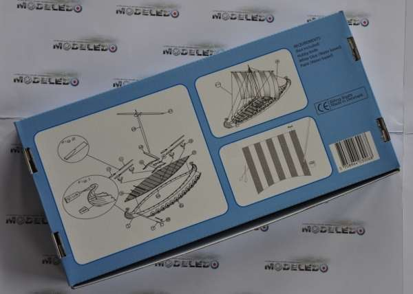 Billing_Boats_BB302_Mini_Oseberg_hobby_shop_modeledo.pl_image_4-image_Billing Boats_BB302_3