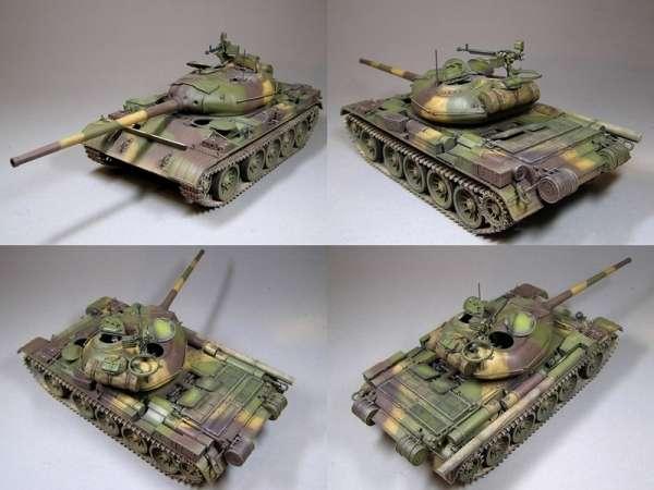 MiniArt 37003 T-54-1 Soviet Medium Tank /Interior
