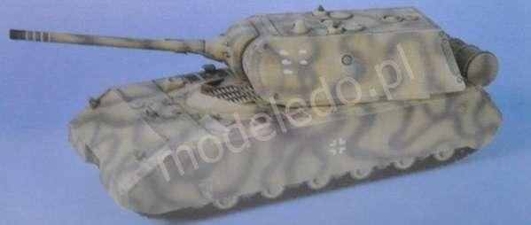 Czołg Maus Dragon 6007 I image8_dra6007