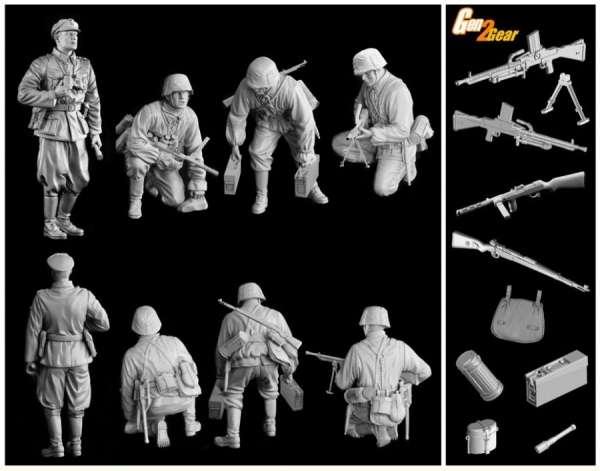 Figurki do sklejania Lah Division - Kleisoura Pass 1941 - image_dra6643_2-image_Dragon_6643_3