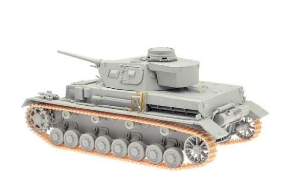 Dragon 6736 model w skali 1:35 - image c - Plastikowy model Pz.Kpfw.IV Ausf.D w/5cm KwK L/60