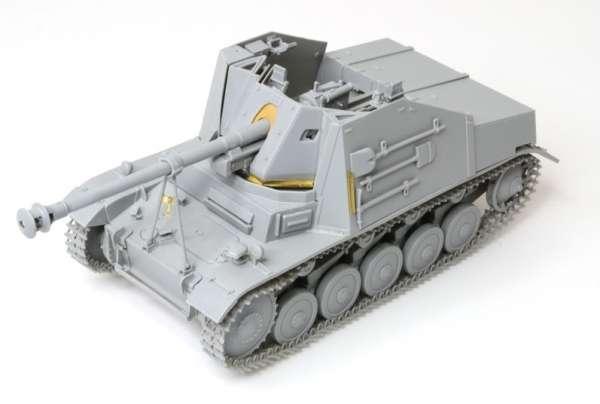 Dragon 6769 w skali 1/35 - model do sklejania Marder II Panzerjager II fur Pak 40/2 - image c