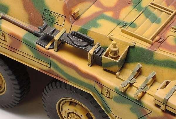 Tamiya 37018 Sd.Kfz.234/2 Puma