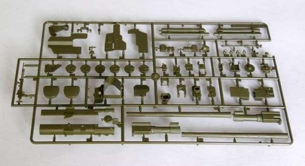 Trumpeter 00903 w skali 1:16 - model Soviet Tank T34/76 model 1943 - image e