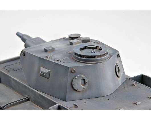 Trumpeter 01515 German VK 3001(H) Pz.Kpfw.VI (Ausf.A)