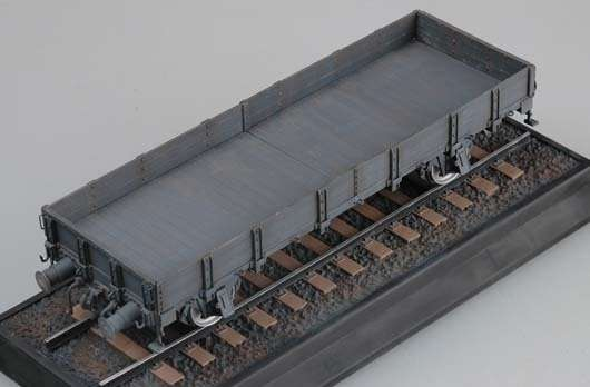 German railway gondola  lower sides model_trumpeter_tru01518_image_4-image_Trumpeter_01518_2