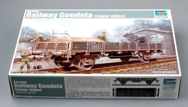 German railway gondola  lower sides model_trumpeter_tru01518_image_6-image_Trumpeter_01518_3