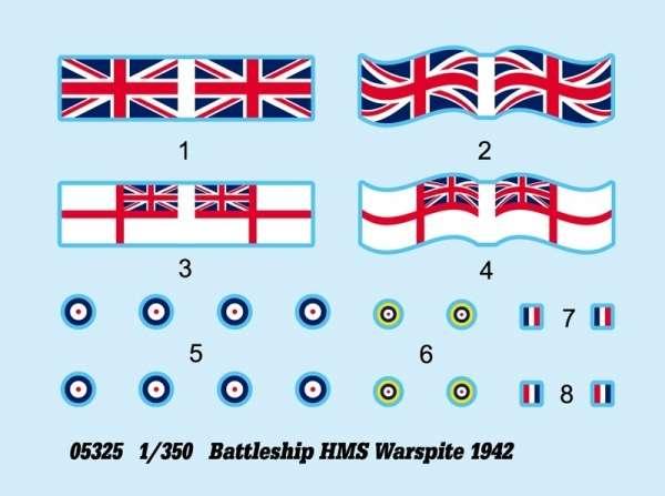 model_do_sklejania_okretu_hms_warspite_1942_trumpeter_05325_sklep_modelarski_modeledo_image_3