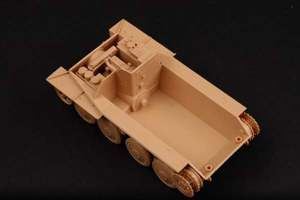 German Jagdpanzer 38(t) Starr - Hetzer model_trumpeter_tru05524_image_9