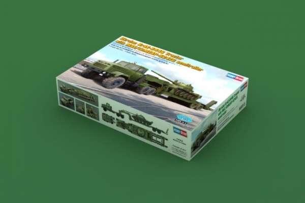 model_plastikowy_do_sklejania_hobby_boss_85513_ukraine_kraz_6446_tractor_with_maz_sklep_modelarski_modeledo_image_2