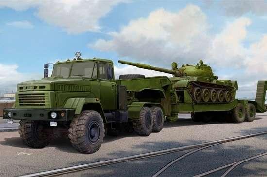 model_plastikowy_do_sklejania_hobby_boss_85513_ukraine_kraz_6446_tractor_with_maz_sklep_modelarski_modeledo_image_19