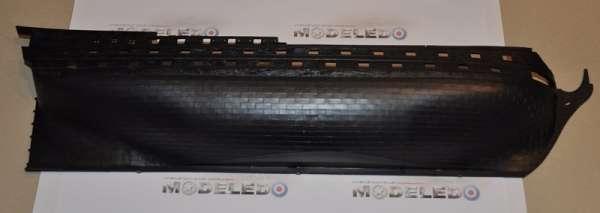 Heller 80889 w skali 1:150 - model Le Glorieux do sklejania - image f