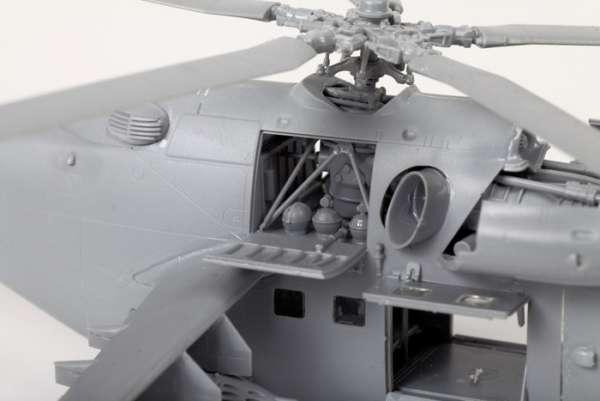 Helikopter do sklejania MIL MI-24A Hind model_zvezda_7273_scale_1_72_image_7-image_Zvezda_7273_3