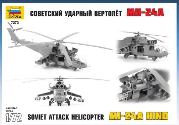 Helikopter do sklejania MIL MI-24A Hind model_zvezda_7273_scale_1_72_image_10