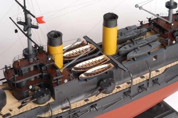 Zvezda_9027_Russian_Battleship_Borodino_hobby_shop_modeledo.pl_image_3-image_Zvezda_9027_3