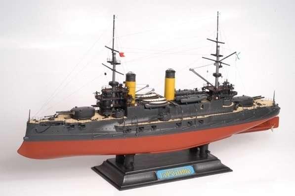 Zvezda_9027_Russian_Battleship_Borodino_hobby_shop_modeledo.pl_image_2-image_Zvezda_9027_3
