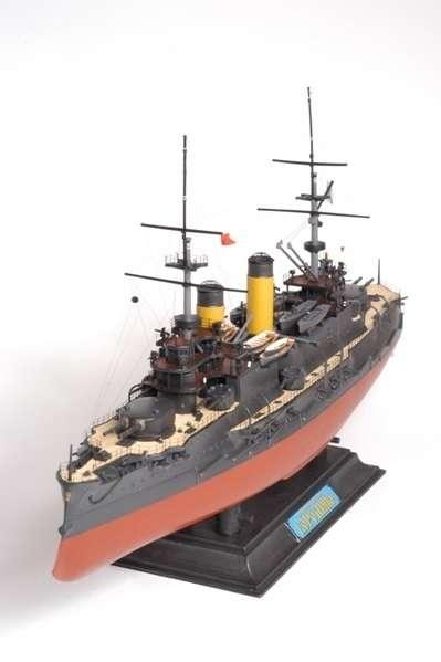 Zvezda_9027_Russian_Battleship_Borodino_hobby_shop_modeledo.pl_image_1-image_Zvezda_9027_3