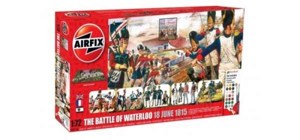 zestaw_modelarski_airfix_a50174_the_battle_of_waterloo_hobby_shop_modeledo_image_1