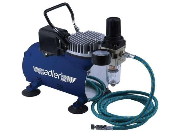 Mini kompresor modelarski, Adler AD-4001.-image_Adler_AD-4001_1