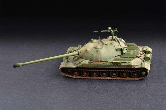 Model do sklejania ciężkiego czołgu IS-7 - Trumpeter 07136 w skali 1/72