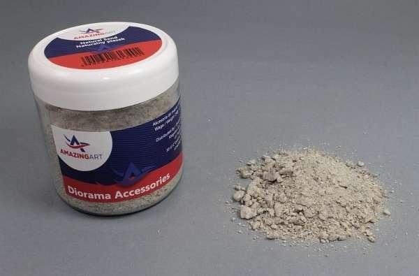 Naturalny granitowy piasek - Amazing Art 13401