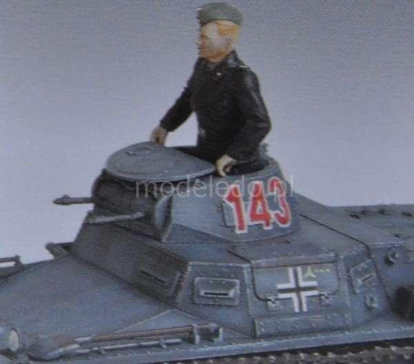 Dragon 6186 German tank Pz.Kpfw.I Ausf.B