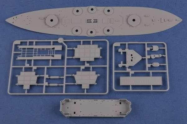 HMS Lord Nelson - model Hobby Boss 86508