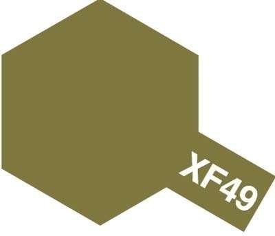 XF-49 Khaki 23ml Tamiya 81349