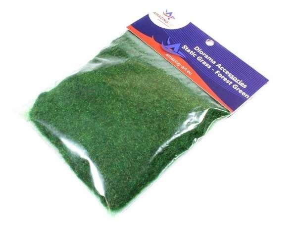 Sztuczna trawa w kolorze mchu (2mm), Amazing Art 13661
