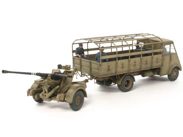 Tamiya 32410 German 3.5 Ton Truck AHN