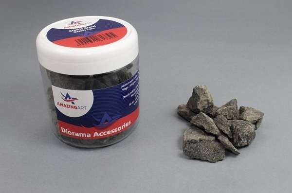 Granit żwir - Amazing Art 13395