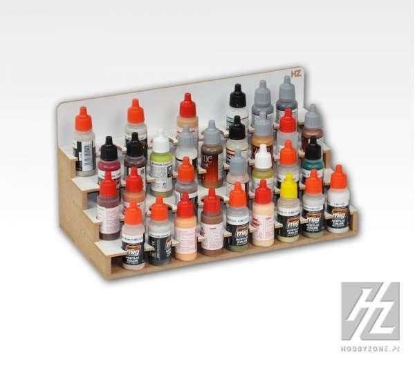 Organizer modułowy na farby 26mm - OM05s