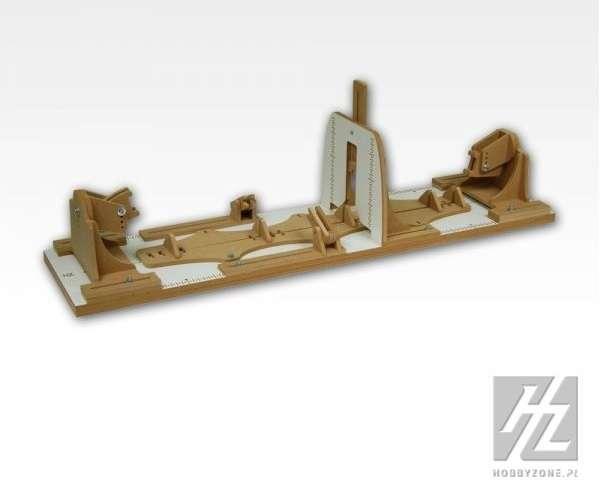 Profesjonalna stocznia modelarska - PSM1